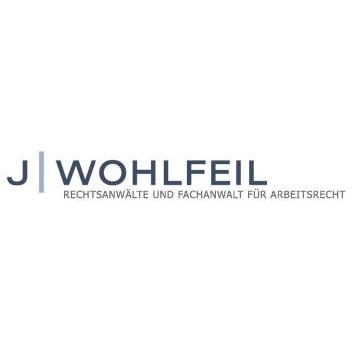 Kanzlei Wohlfeil - Rechtsanwälte und Fachanwalt für Arbeitsrecht