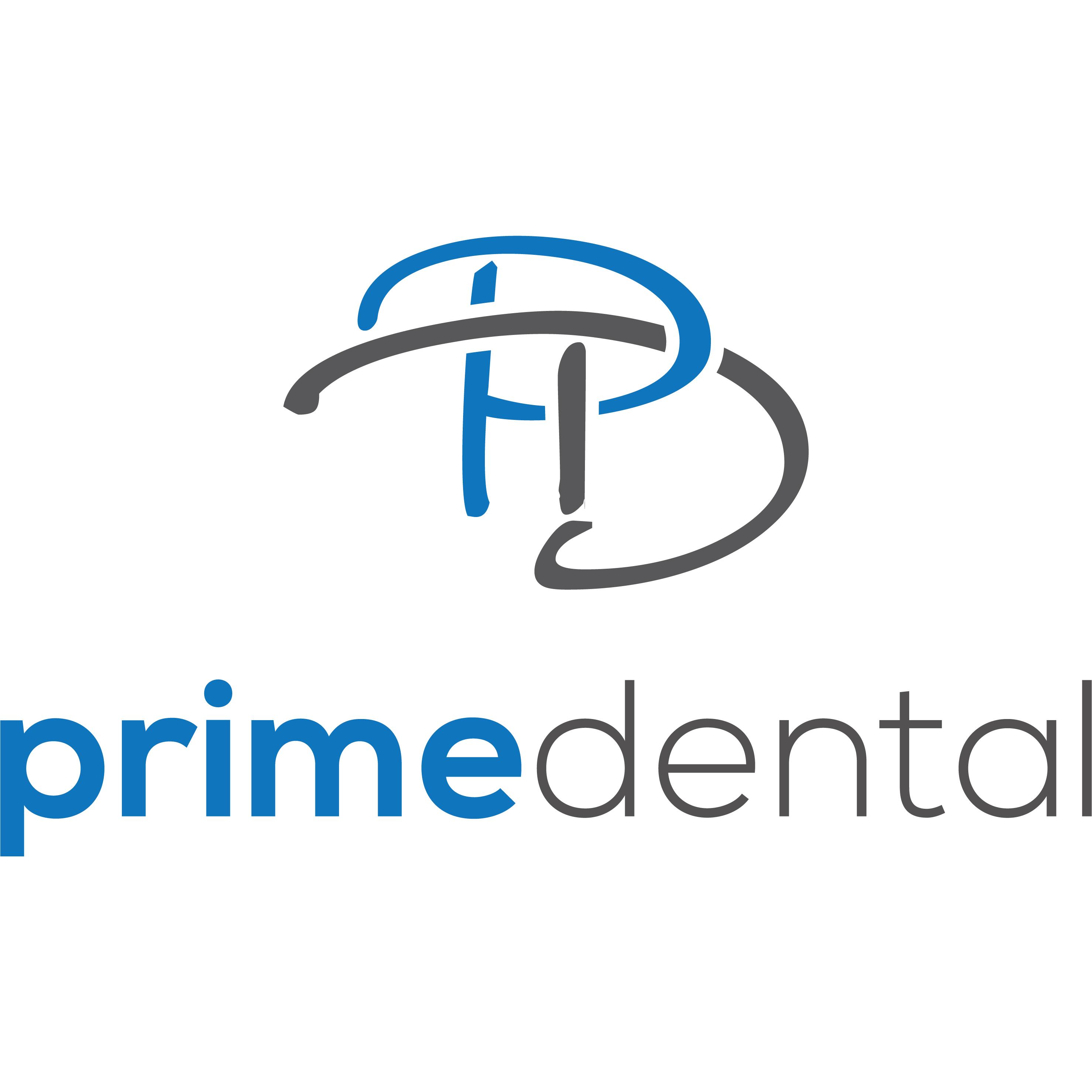 Prime Dental Grand Prairie