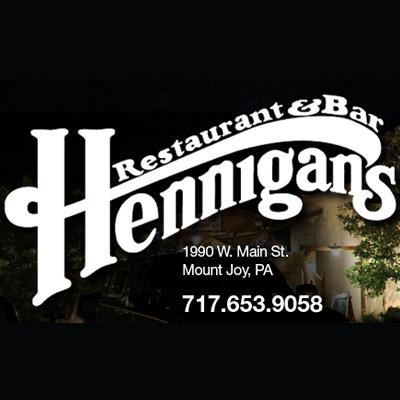 Hennigan's Restaurant And Bar