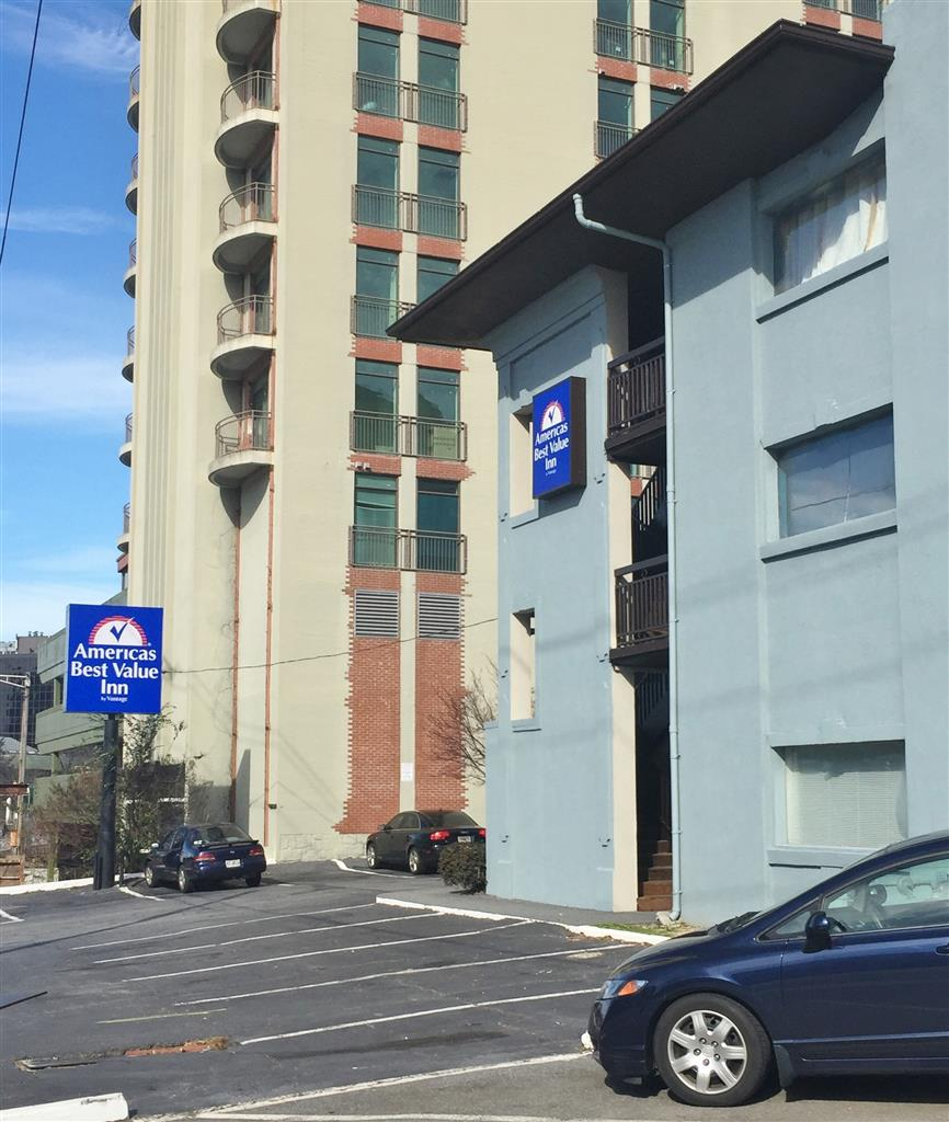 Americas best value inn downtown midtown atlanta for Americas best coupon code