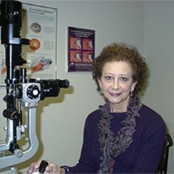 Judith Schartenberg, MD, FACS, , Eye Care Specialist