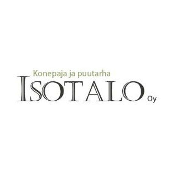 Konepaja ja puutarha O. Isotalo Oy