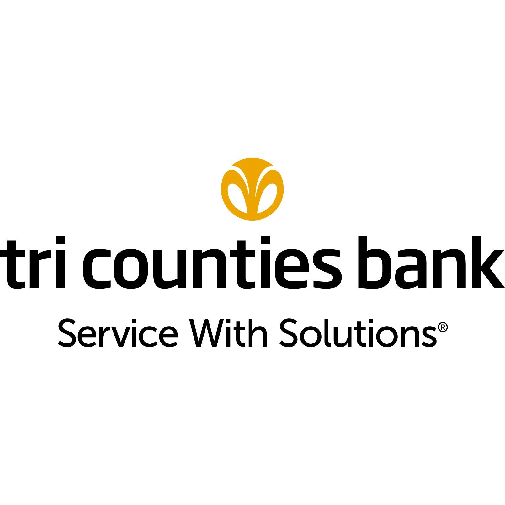 Tri Counties Bank - Susanville, CA - Banking