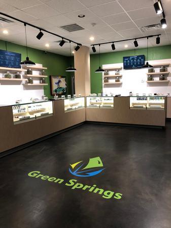 Image 7 | Green Springs Oklahoma