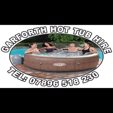 Garforth Hot Tub Hire