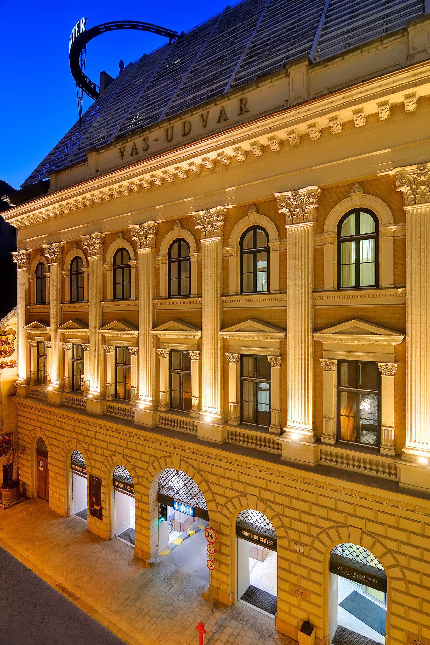 Millennium Court, Budapest - Marriott Executive Apartments