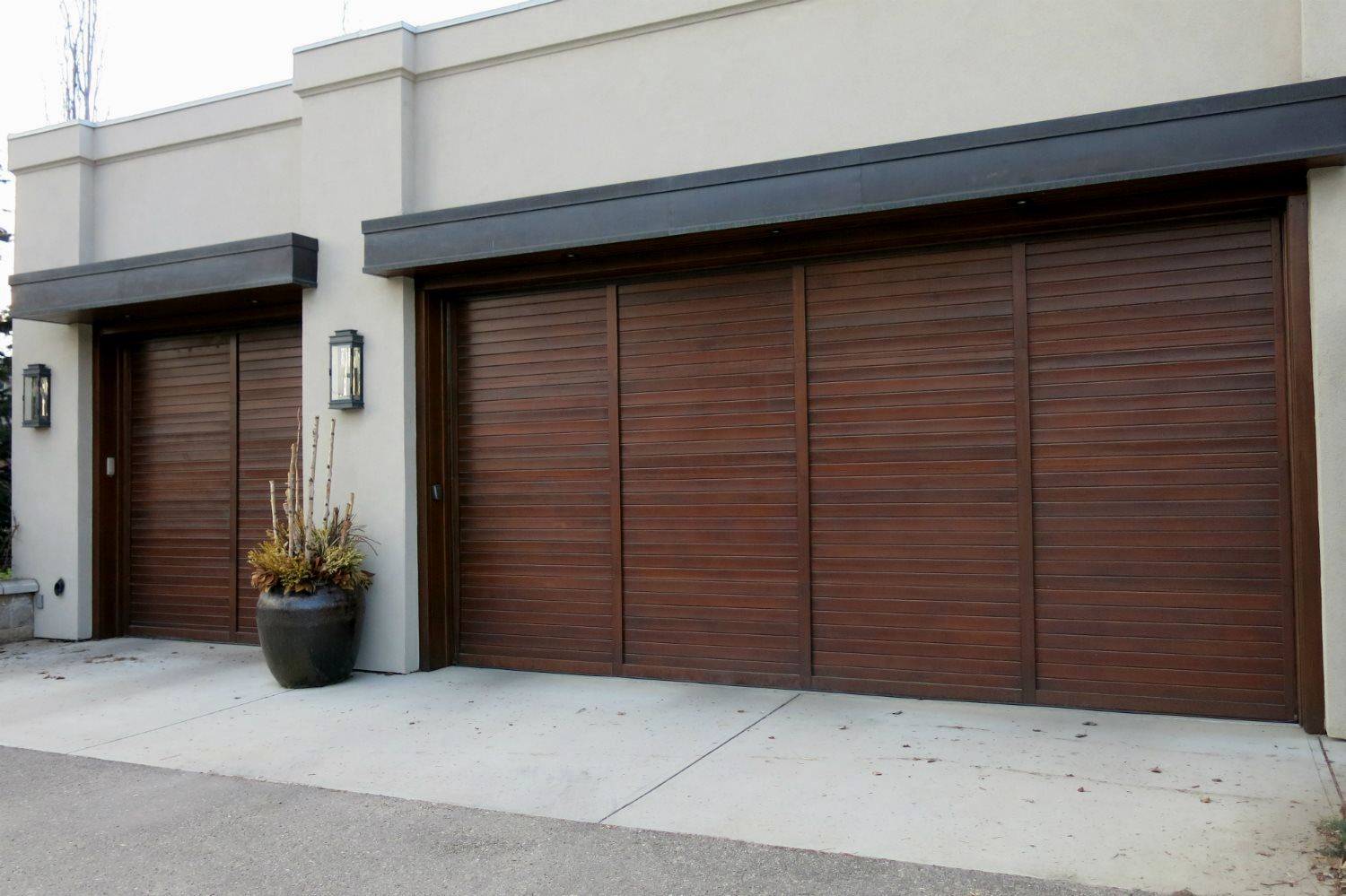 Bon Brea Garage Door Repair