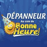 Au Coin De Bonne Heure - Saint-Hyacinthe, QC J2S 3G3 - (450)250-2646 | ShowMeLocal.com