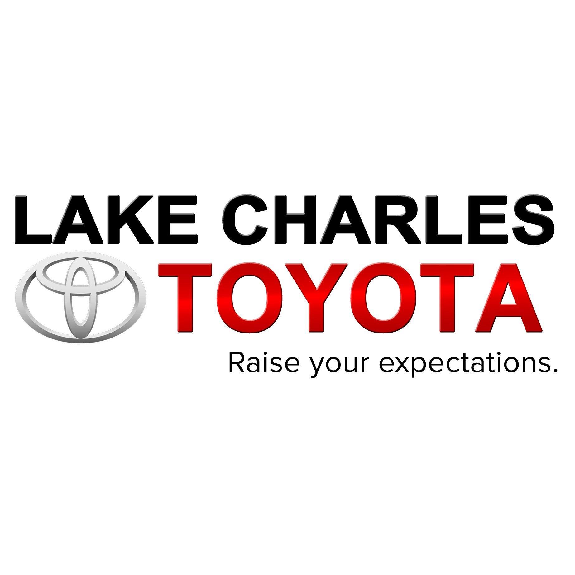 Lake Charles Toyota >> Lake Charles Toyota Lake Charles La Www Lakecharlestoyota Com