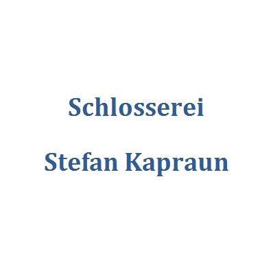 Bild zu Schlosserei Stefan Kapraun in Großostheim
