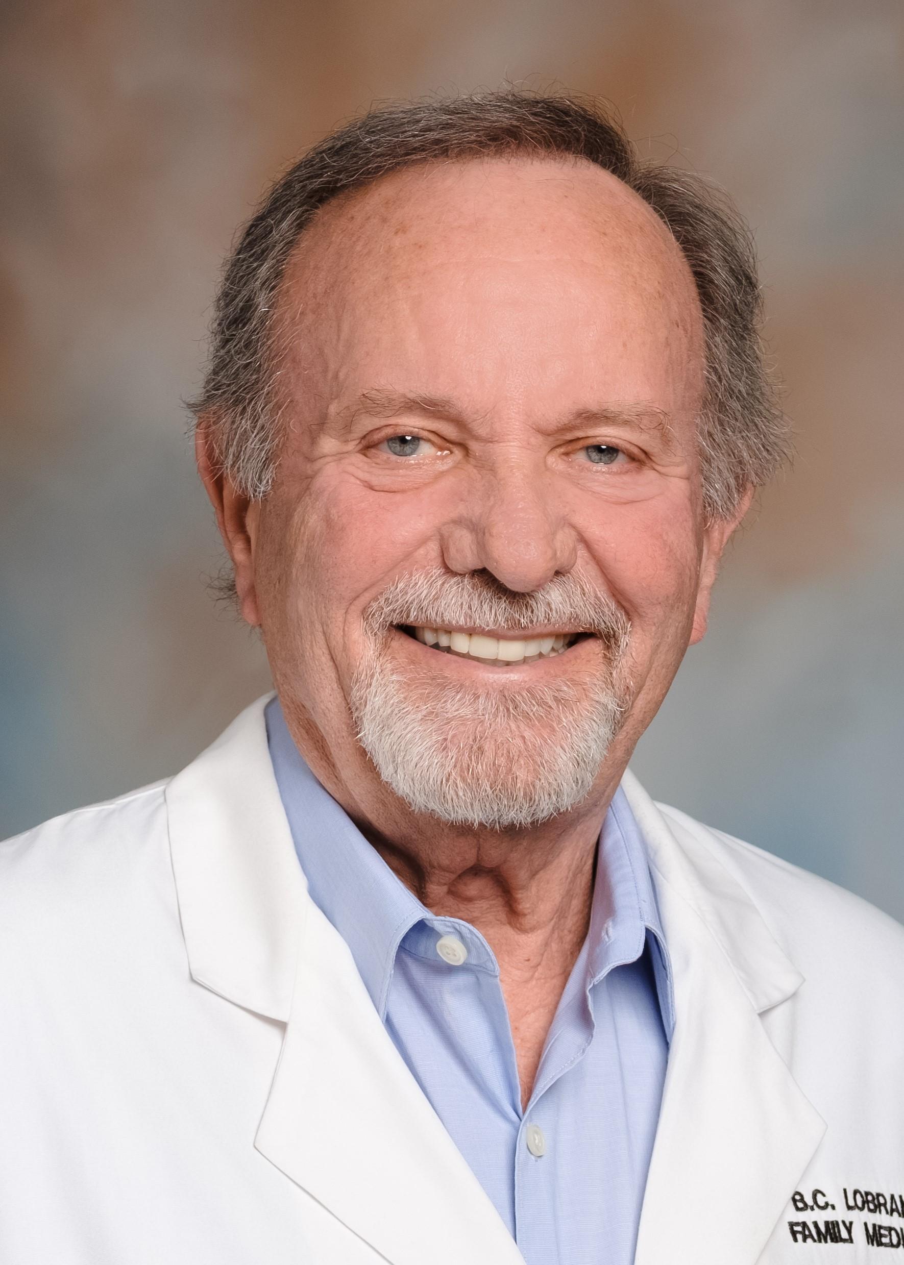 William Lobrano, MD