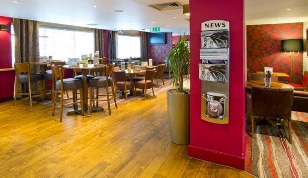 Premier Inn Glasgow City Centre George Square