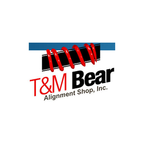T & M Bear Alignment Shop Inc. - Springfield, OH - Tires & Wheel Alignment