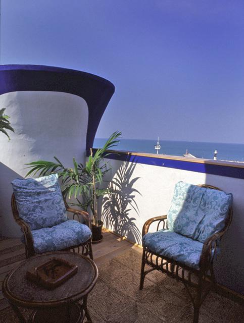 Residence Hotel Darsena