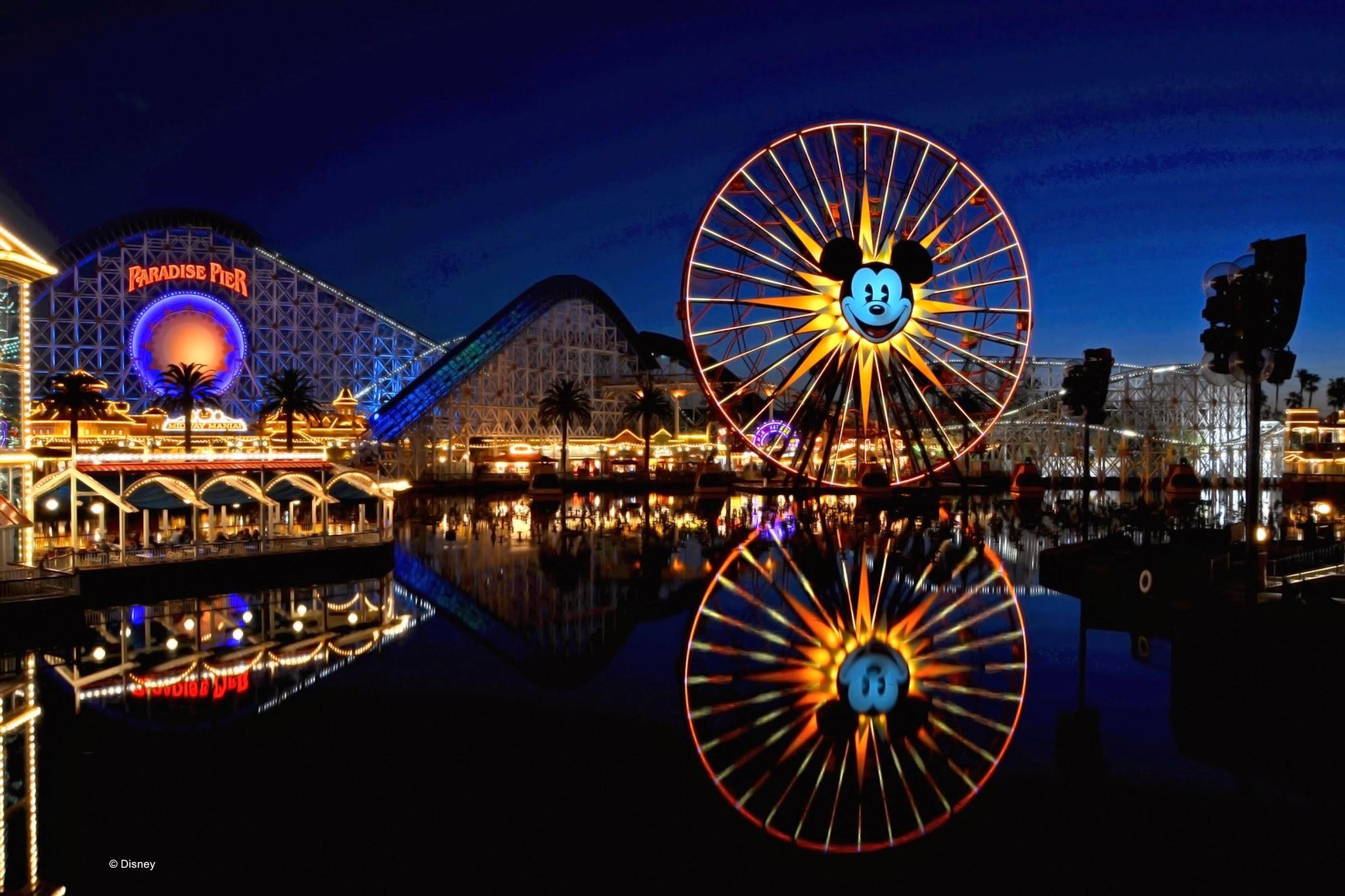 Disneyland california coupons