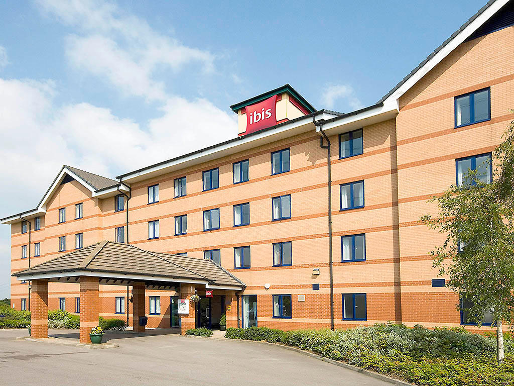 Hotel ibis Rotherham East - -M18 - M1- - Rotherham, South Yorkshire S66 1YY - 01709 915610 | ShowMeLocal.com