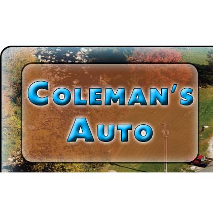 Coleman's Auto Repair