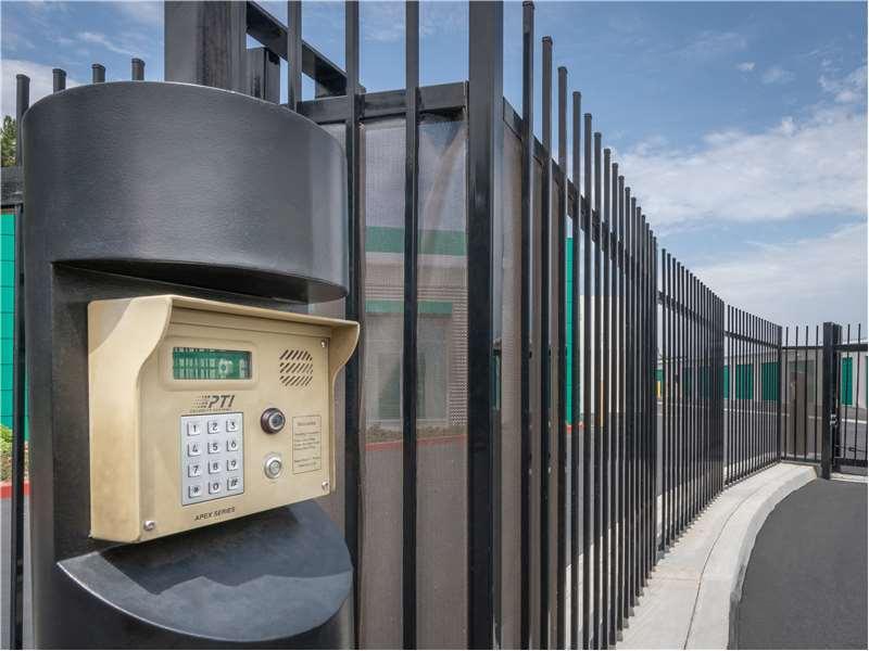 Extra Space Storage Irvine California Ca