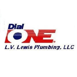 Dial One LV Lewis Plumbing