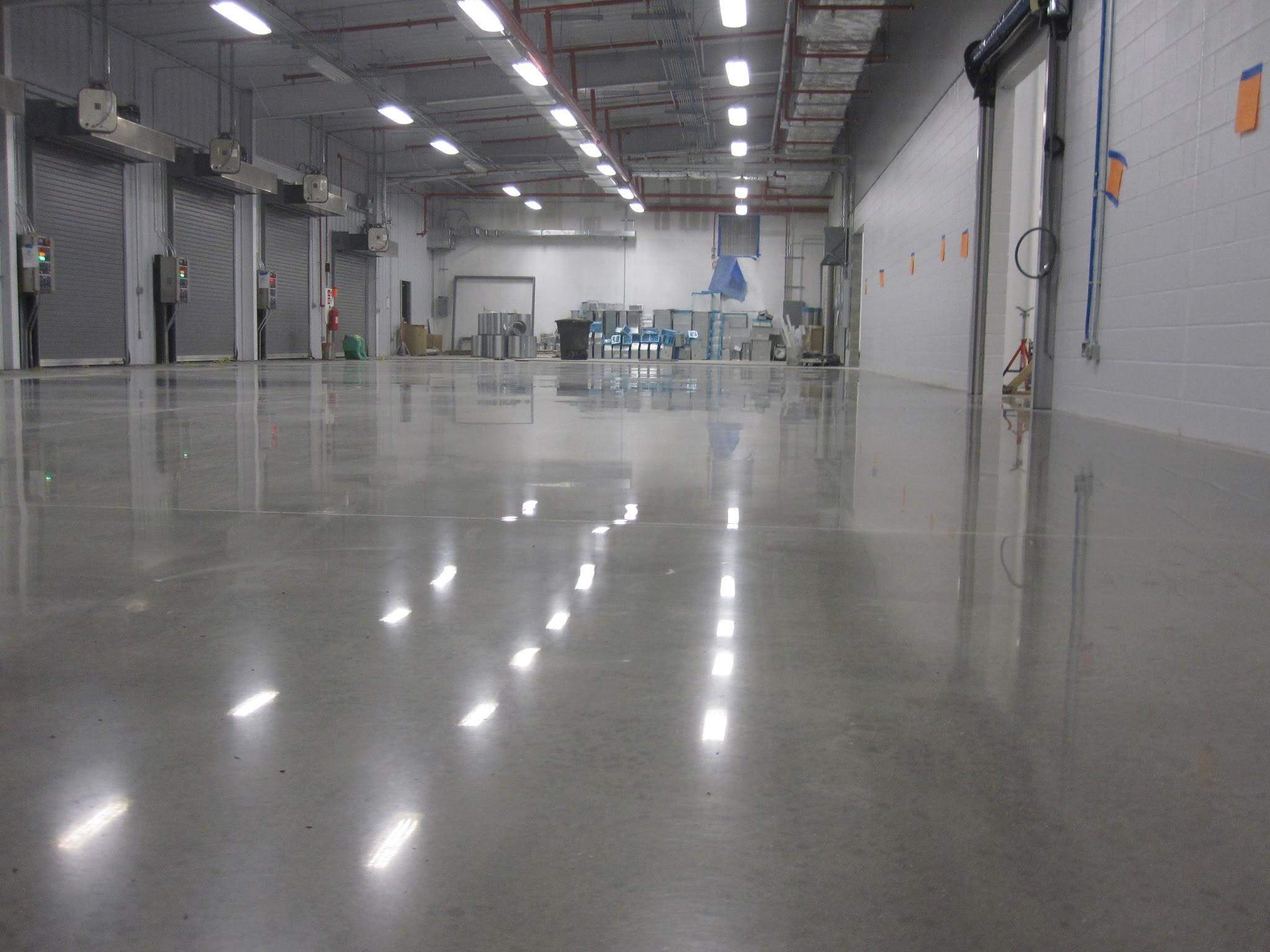 Liquid Floors Inc Greenville South Carolina Sc