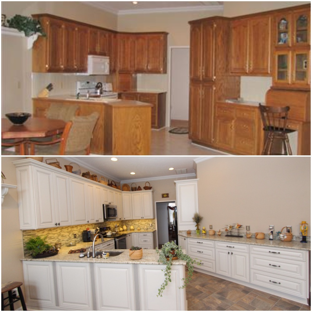 Top Tier Kitchens And Baths