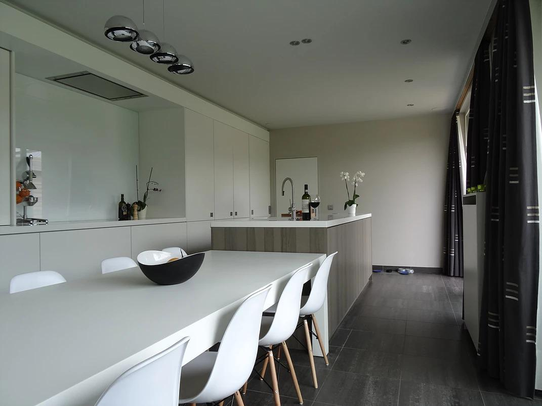 Maes-Christiaens interieur
