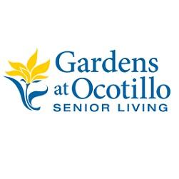 The Gardens at Ocotillo Senior Living