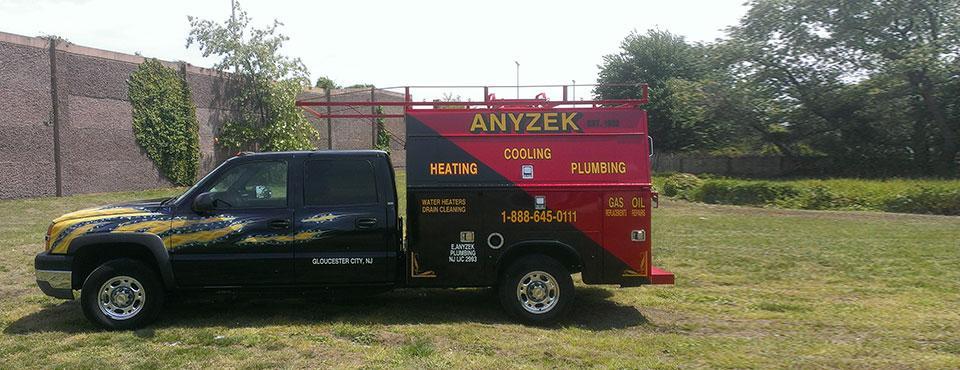 Anyzek Service In Gloucester City Nj 08030