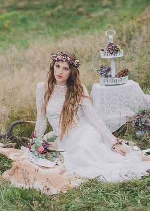 Brautmoden haag bei wasserburg