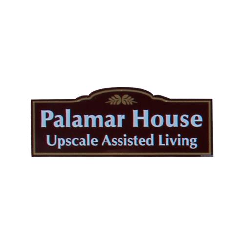 Palamar House
