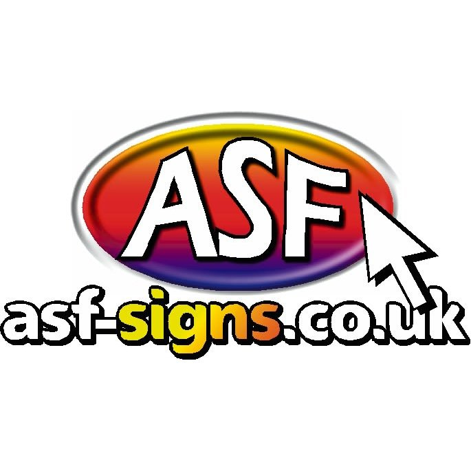 ASF Sign Ltd - Swindon, Wiltshire SN4 7SR - 01793 848466 | ShowMeLocal.com