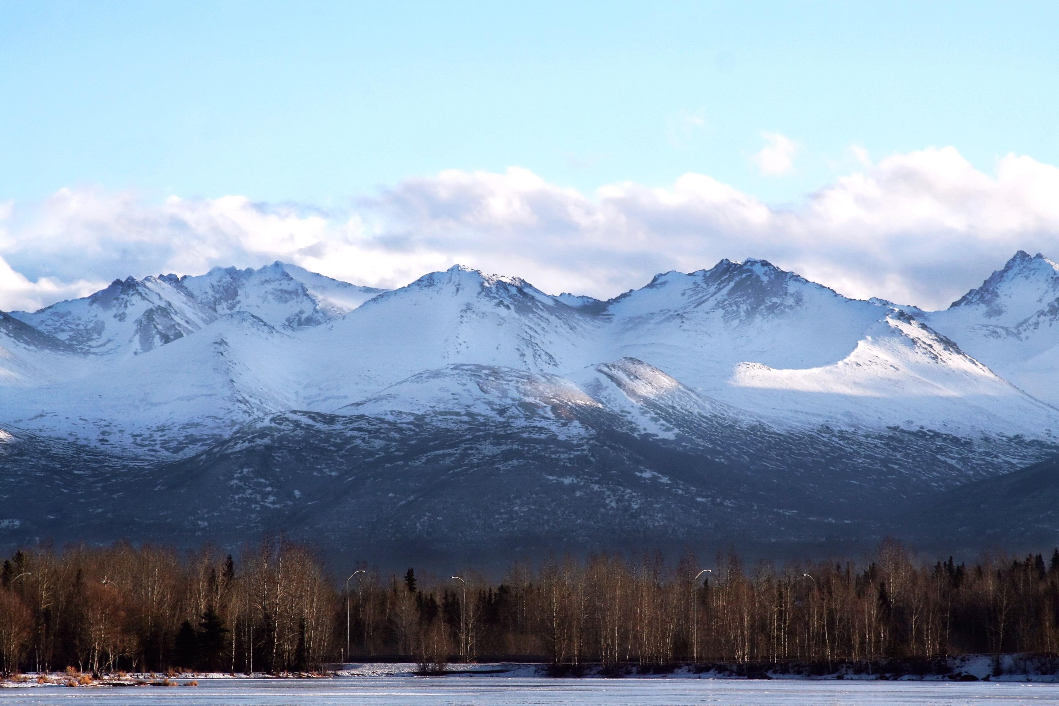 Sheraton Anchorage Hotel Amp Spa Anchorage Alaska Ak