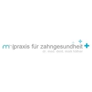 Bild zu m h praxis für zahngesundheit Dr. med. dent. Maik Häfner in Holzgerlingen