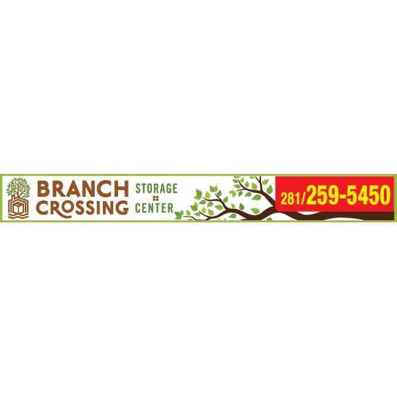 Branch Crossing Storage Center