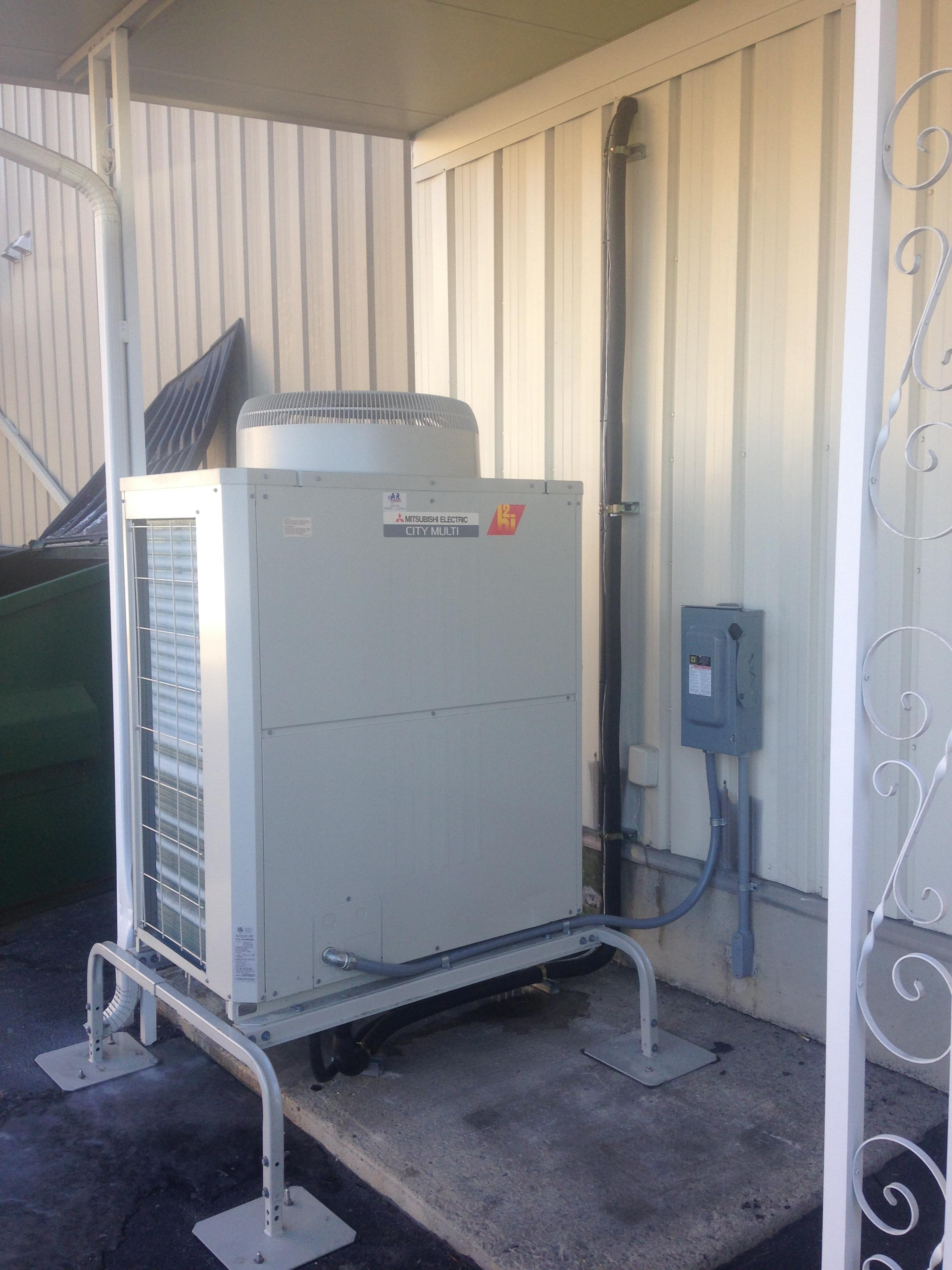 Residential Service Heating & Air