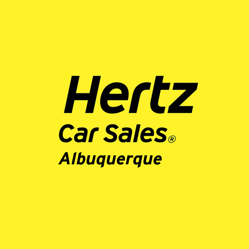 Hertz Car Sales Albuquerque