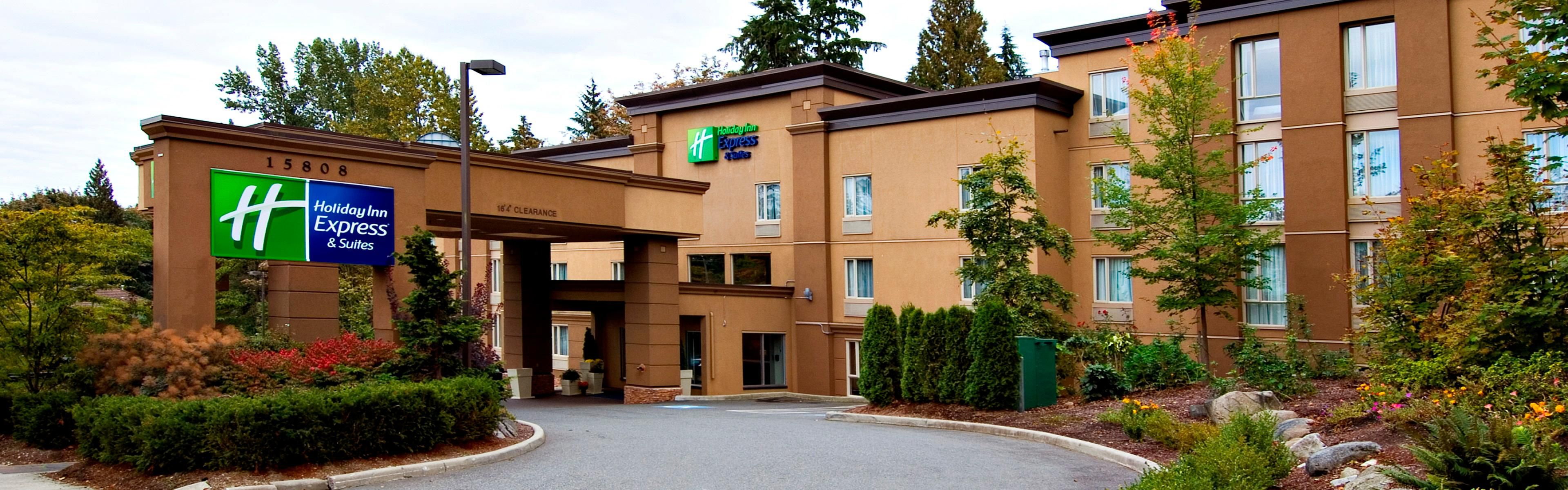 Hotels In Surrey -  21 - 40 Results Out Of 96
