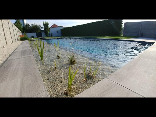 Schwimmteich & Gartengestaltung Matheis KG