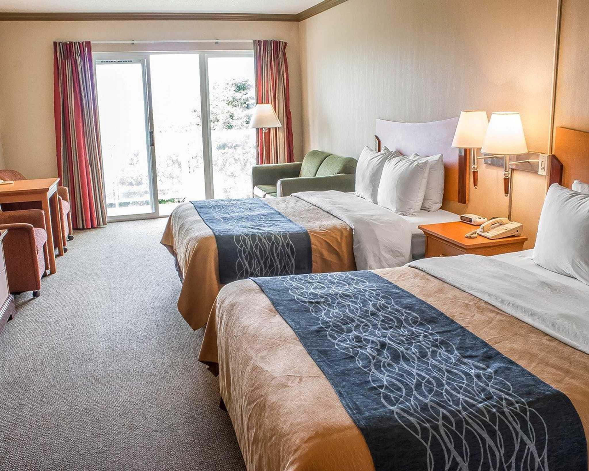 Comfort Inn Amp Suites Coupons Ocean Shores Wa Near Me