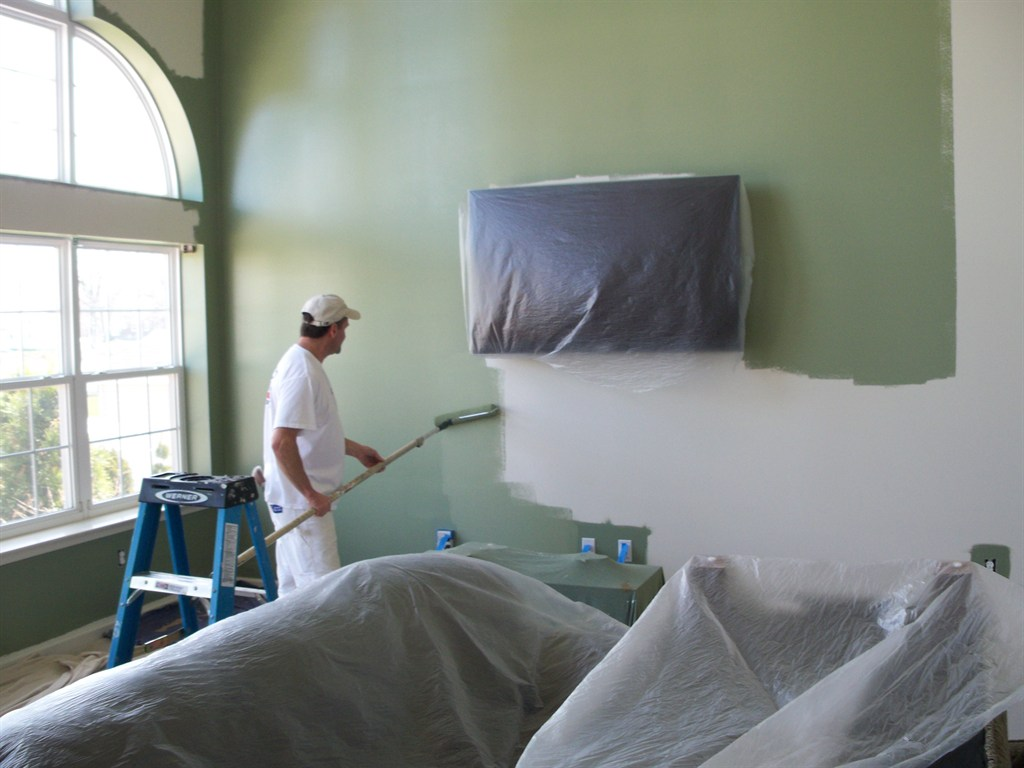 True Colors Painting and Wallcovering
