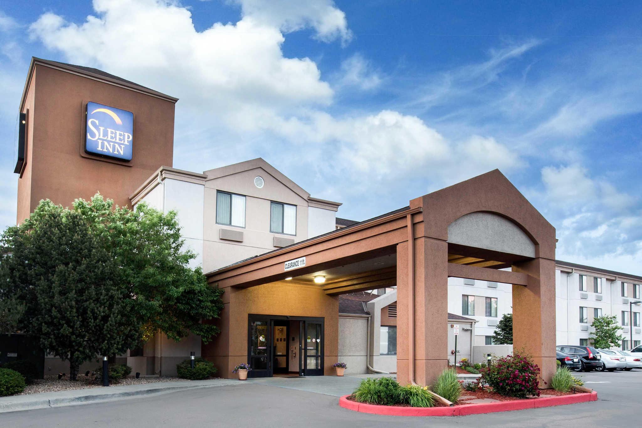 Hotels Near Greenwood Village Denver Co