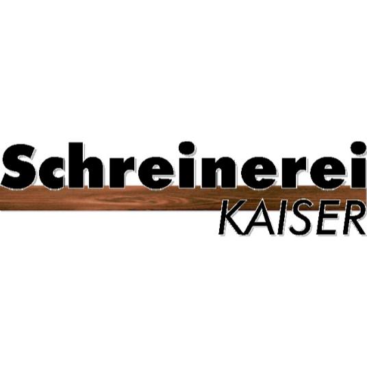 Bild zu Schreinerei Kaiser GBR - München Pasing in München