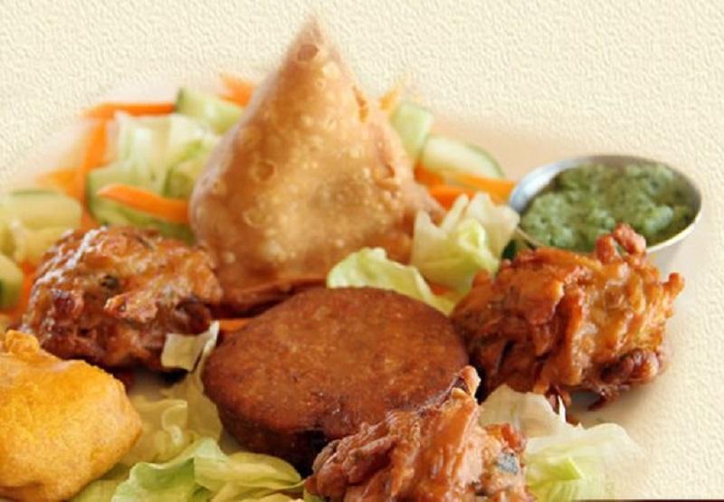 Amar Restaurant