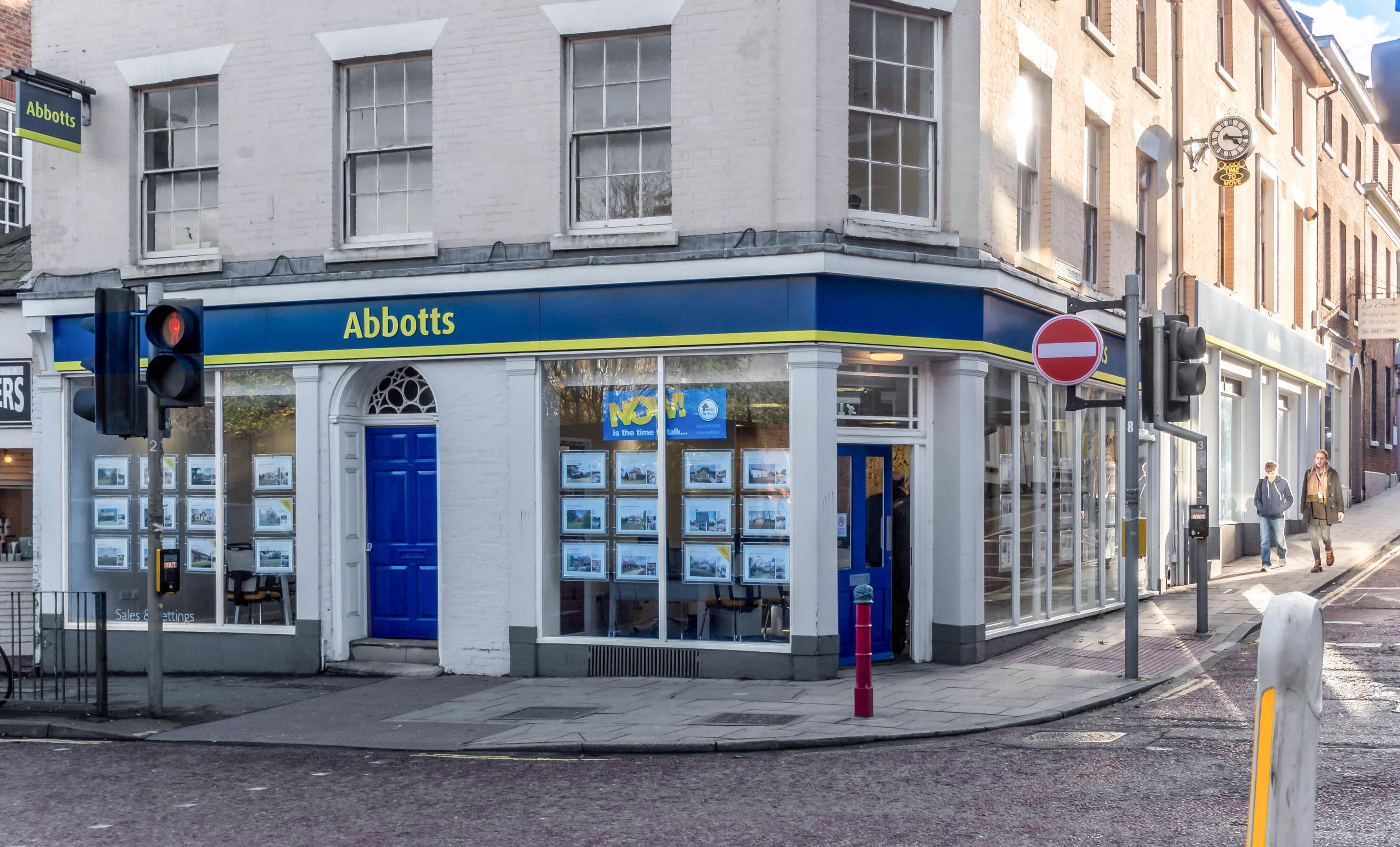 Abbotts Countrywide Estate Agents Norwich