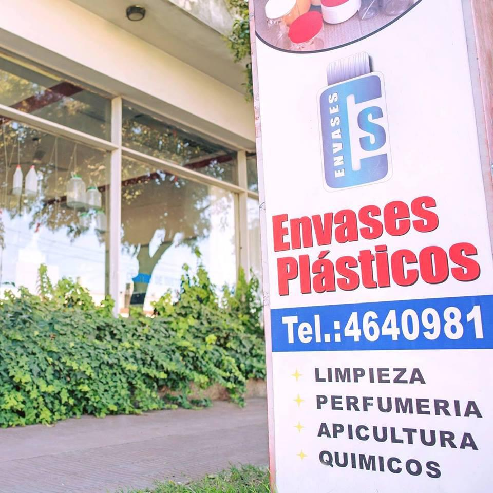 ENVASES PLASTICOS CR