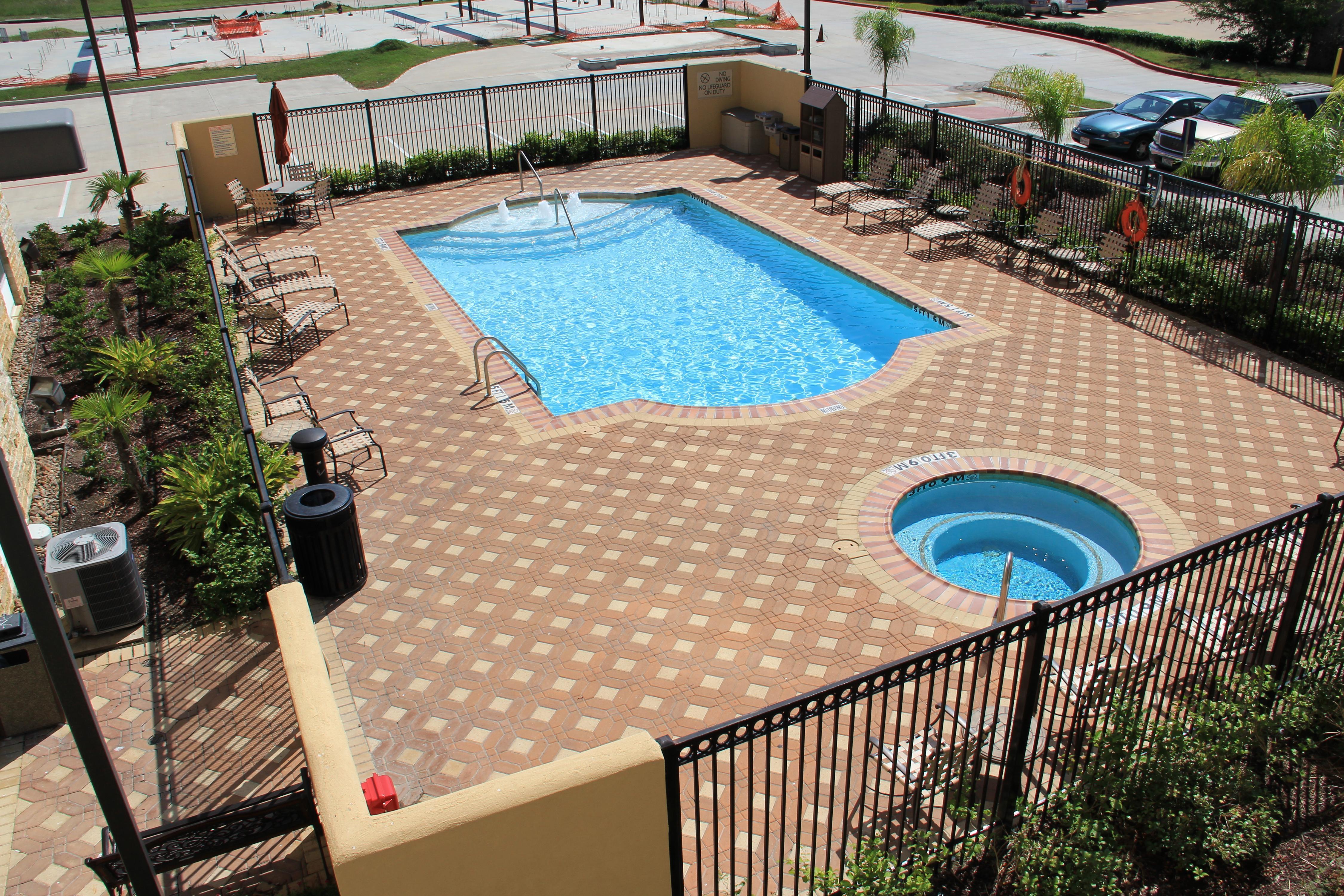 Hilton Garden Inn Houston West Katy In Katy Tx 77494