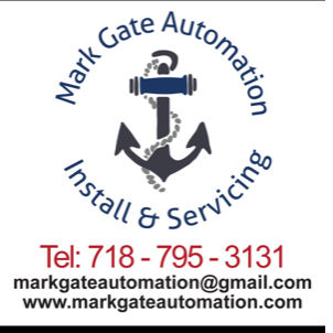 Mark Gate Automation