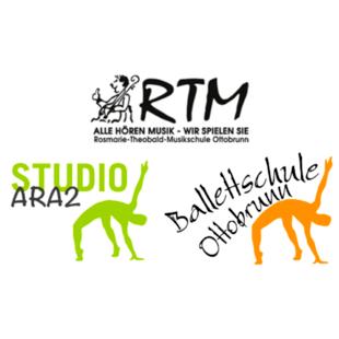 Bild zu Musik Tanz und Bewegung GmbH in Ottobrunn