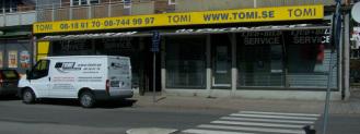 Tomi Elektronik AB