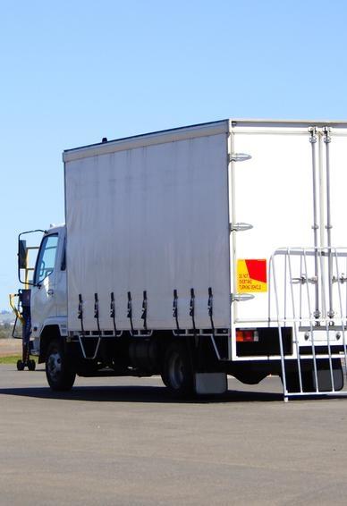 Oregon's CEO Trucking LLC